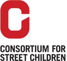 Proud member of Consortium for Street Children